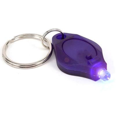 UV Key Chain Light